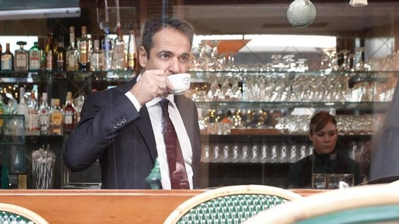 Βατερλό της εστίασης τις δυο πρώτες μέρες. 50% μείωση του τζίρου στις καφετέριες έως και 90% στα εστιατόρια.