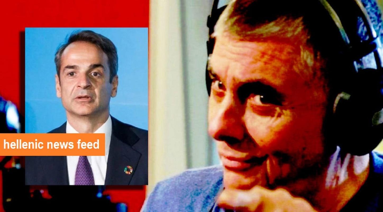 Απασφάλισε ο Τράγκας: Λοιμωξιολόγοι κατέγραφαν υπουργούς!