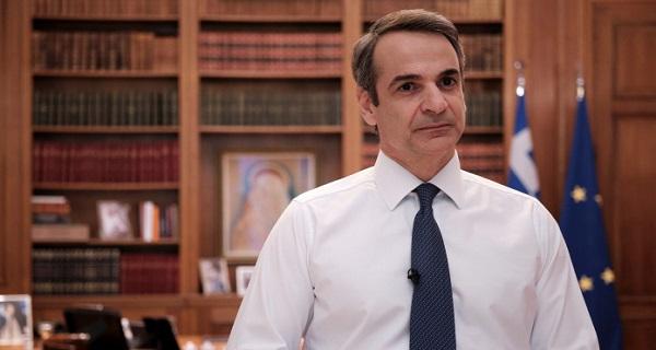 Γκάλοπ χαστούκι, προσωπικά στον πρωθυπουργό, από Το Βήμα για τον ένα χρόνο κυβέρνηση της ΝΔ.