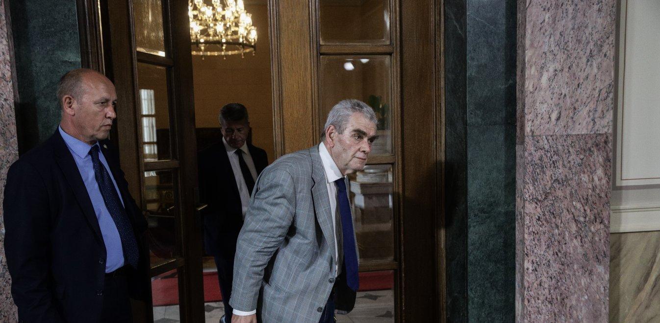 Παπαγγελόπουλος – Novartis: Παραπέμπεται σε Ειδικό Δικαστήριο για οκτώ αδικήματα.