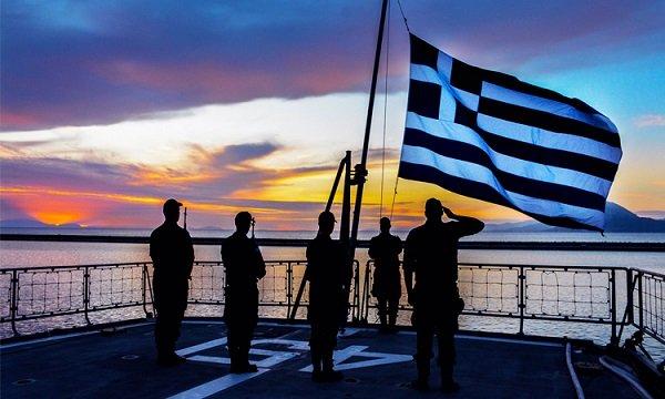 Το μόνο «γαλάζιο» που θα δουν οι Τούρκοι: τον βυθό του Αιγαίου