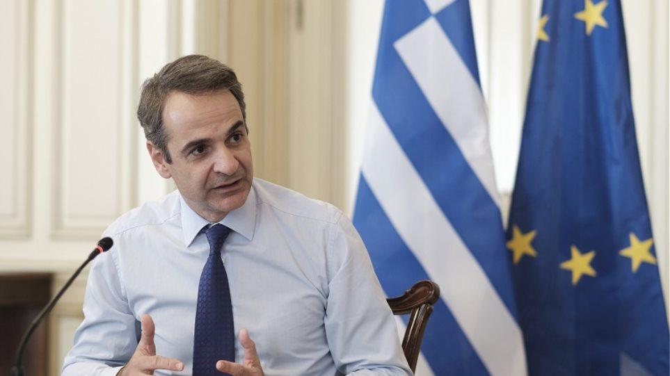 Έχουμε πρωθυπουργό τρολ; Ο Μητσοτάκης καλεί τους νέους να γίνουν επιχειρηματιες όταν έχει κλείσει όλες τις επιχειρήσεις