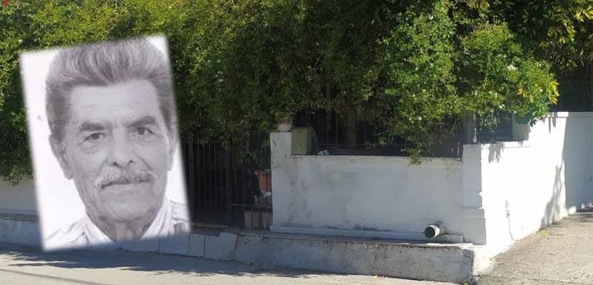 Κρήτη: Τον σκότωσαν και έκλεισαν το πτώμα μέσα σε μια βαλίτσα