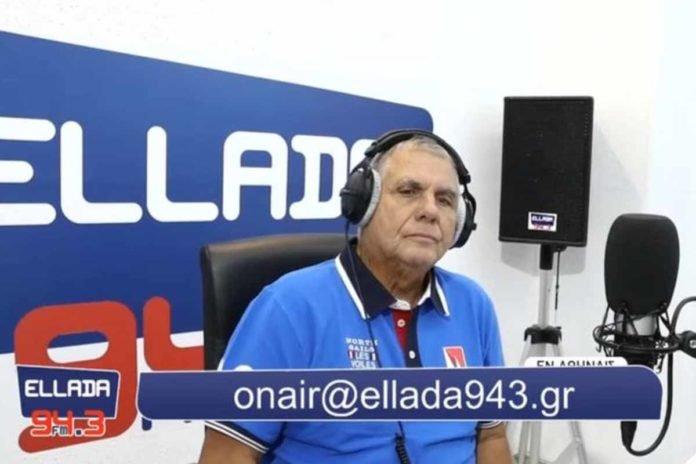 Γιώργος Τράγκας: Κολλητή της συζύγου του πρωθυπουργού η CEO της Goolge-gr (Βίντεο)
