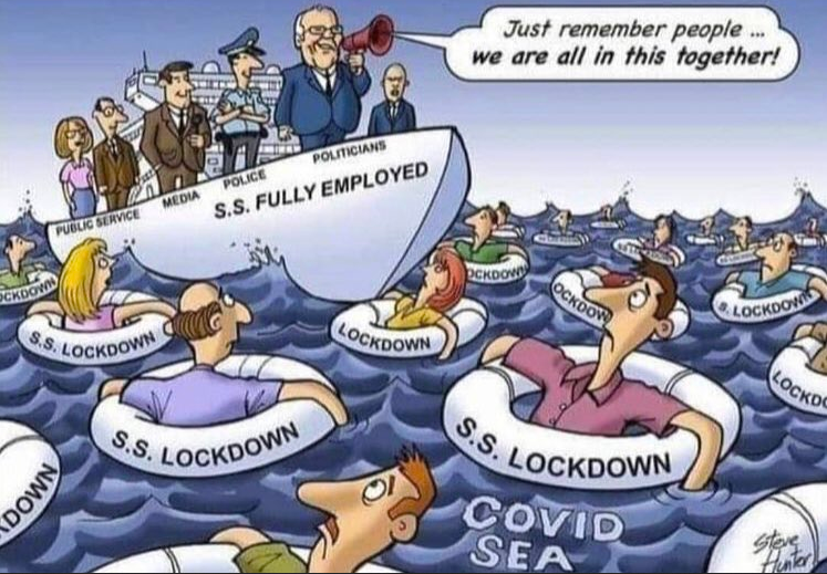 Lockdown: Δουλεύουν τον κόσμο – Μιλούν για παράταση ως τις 21 Δεκέμβρη – Τρόμος στην αγορά – Πανδημια, πείνα και εξαθλίωση