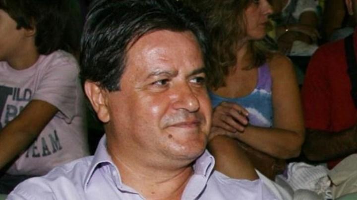 Στο νοσοκομείο ο δημοφιλής ηθοποιός Γιάννης Καπετάνιος