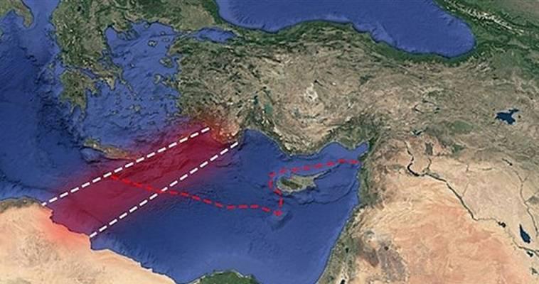 Δικαστήριο της Λιβύης ακύρωσε το μνημόνιο με την Τουρκία αλλά και την αμυντική συμφωνία!