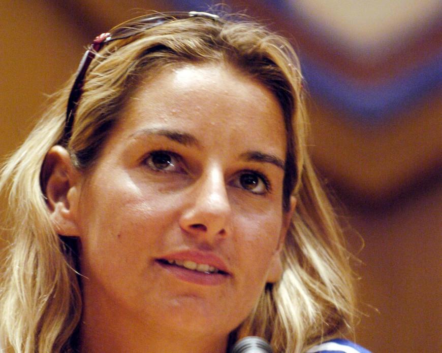 Σοφία Μπεκατώρου: Το βίντεο με την εξομολόγησή της