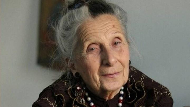 Έφυγε από τη ζωή η αγαπημένη γιαγιά της τηλεόρασης, η ηθοποιός Τιτίκα Σαριγκούλη