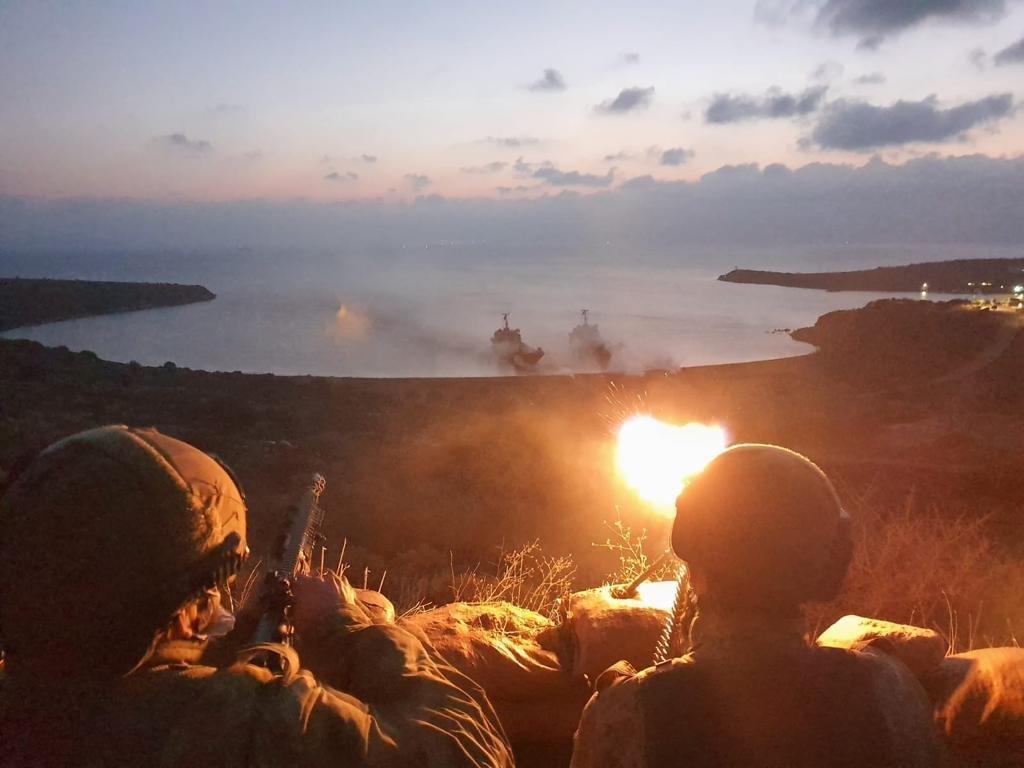 Οι Τούρκοι ετοιμάζουν διευρυμένη στρατιωτική επιχείρηση κατά της Ελλάδας και εμείς κοιμόμαστε