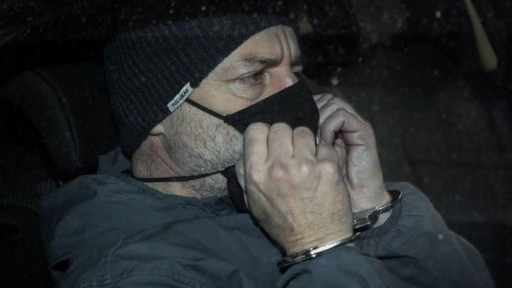 Κατέρρευσε ο Λιγναδης μόλις έφτασε στις φυλακές της Τρίπολης