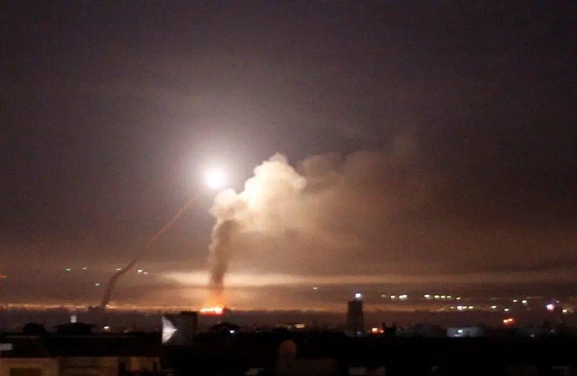Ολοκαύτωμα στη Μεσόγειο – Οι Ρώσοι έκαψαν ζωντανούς τους συμμάχους των Τούρκων στη Συρία