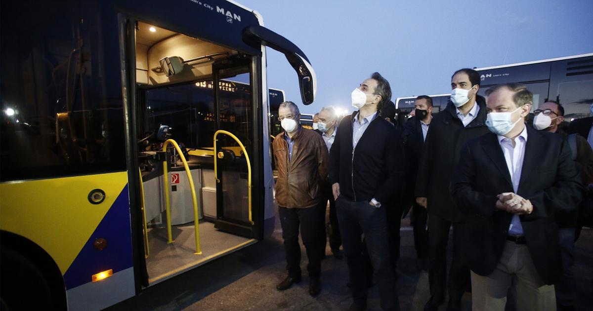 Τωρα: Ο απόλυτος διασυρμός Μητσοτακη από τον Τζιτζικωστα για τα λεωφορεία που πάνε Βουδαπέστη