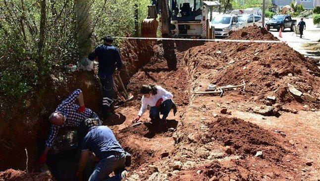 Κατέρρευσαν οι τούρκοι γιατί έγινε αυτό που φοβόντουσαν με την αρχαιολογική ανασκαφή