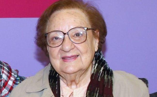Δείτε πως είναι η Ροζιτα Σώκου σήμερα στα 98 της χρόνια