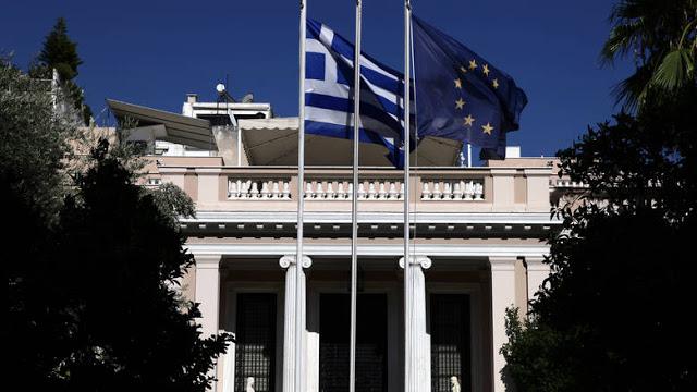 To διαπλεκόμενο βαθύ κράτος οδηγεί την Ελλάδα σε μια νέα εθνική τραγωδία