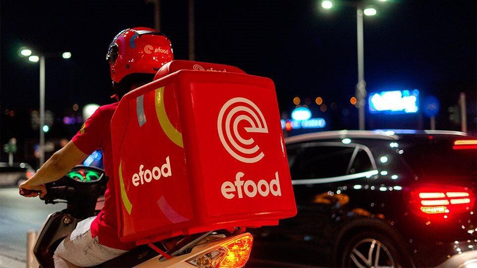 efood: Όταν ο Μητσοτάκης διαφήμιζε το νομοσχέδιο-έκτρωμα Χατζηδάκη για τους ντελιβεράδες