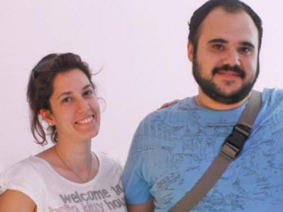#TolisLovedMaria: Μία αληθινή ιστορία αγάπης που κρατούν ζωντανή οι χρήστες του twitter